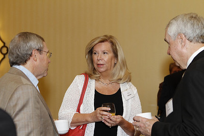Charleston Power Breakfast July 18, 2013