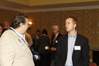 Charleston Power Breakfast November 3 2011