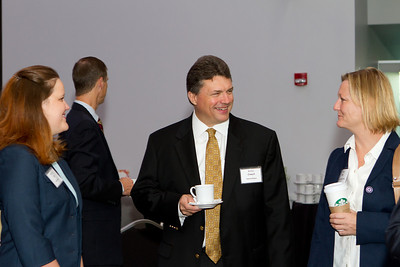 Charleston Power Breakfast September 27, 2012