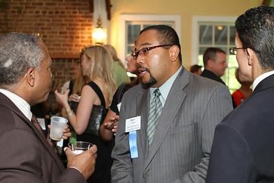 Charleston Forty Under 40 2011 event photos